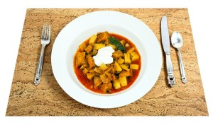 Goulash for a keen mind