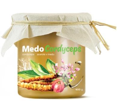 medocordyceps