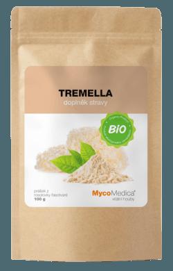 Tremella-bio-powder